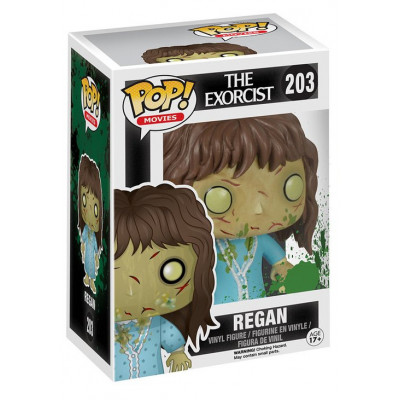 Фигурка The Exorcist - POP! Movies - Regan (9.5 см)