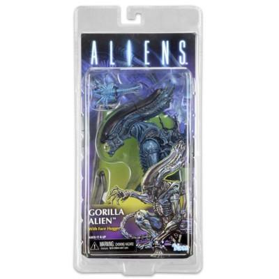 Фигурка Aliens - Series 10 - Gorilla Alien (17 см)