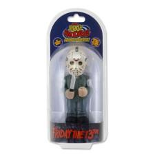 Телотряс Friday the 13th - Jason (на солнечной батарее, 15 см)