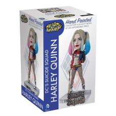 Головотряс Suicide Squad - Hand Painted - Harley Quinn (20 см)