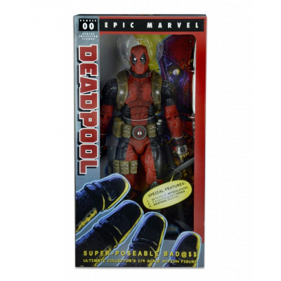 Фигурка Marvel - Classics Deadpool (45 см)