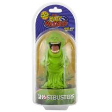 Телотряс Ghostbusters - Slimer (на солнечной батарее, 15 см)