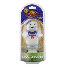 Телотряс Ghostbusters - Stay Puft (на солнечной батарее, 15 см)