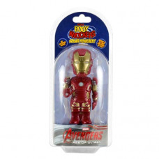Телотряс Avengers: Age Of Ultron - Iron Man (на солнечной батарее, 15 см)