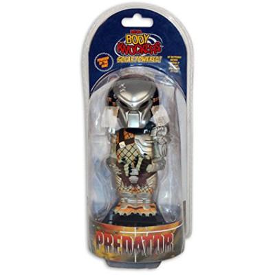 Фигурка NECA Телотряс Predator - Jungle Hunter (на солнечной батарее) (15 см)