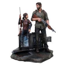 Фигурка The Last of Us Joel and Ellie