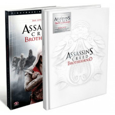 Assassin's Creed: Brotherhood: The Complete Official Guide [Paperback, Hardcover]