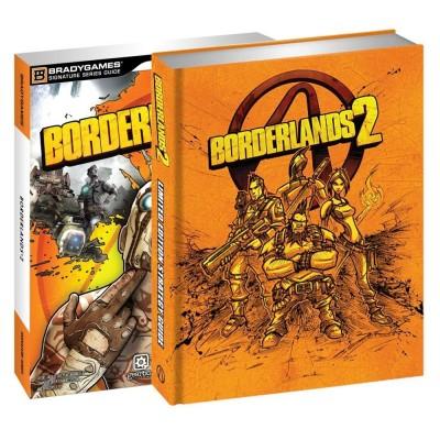 Borderlands 2 Signature Series Guide [Hardcover,Paperback]