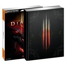 Diablo III Signature Series Guide [Hardcover,Paperback]