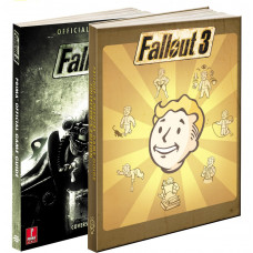 Fallout 3: Prima Official Game Guide [Paperback, Hardcover]