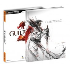 Guild Wars 2 Signature Series Guide [Hardcover,Paperback]