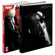 Hitman: Absolution: Prima Official Game Guide [Hardcover,Paperback]