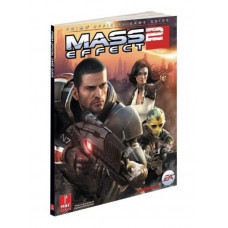Mass Effect 2: Prima Official Game Guide(All Platforms and All DLC) [Paperback]