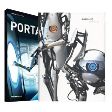 Portal 2 Official Guide [Hardcover,Paperback]