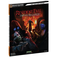 Resident Evil: Operation Raccoon City Signature Series Guide [Paperback]