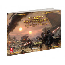Star Wars The Old Republic Explorer's Guide: Prima Official Game Guide [Paperback]