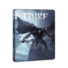 Thief. Limited Edition Steelbook [PC,PS3,PS4,XBOX360,XBOX One, европейская версия]