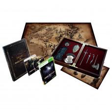 Dark Souls II. Collector's Edition [PS3, японская версия]