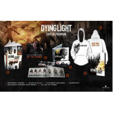 Dying Light. Premium Edition [PS4, Xbox One, PC, европейская версия]