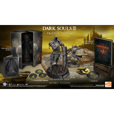 Dark Souls III. Prestige Edition [PC, русские субтитры]