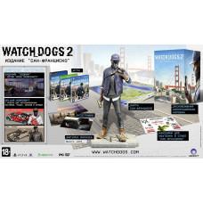 """Watch_Dogs 2. Коллекционное издание """"Сан-Франциско"""" [PC, русская версия]"""