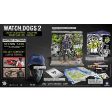 """Watch_Dogs 2. Коллекционное издание """"Возвращение DedSec"""". (Издание без игрового диска) [PC, русская версия]"""