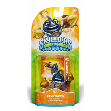 Интерактивная фигурка Skylanders - Swap Force - Countdown [PS4, Xbox One, PS3, Xbox 360, 3DS, Wii]
