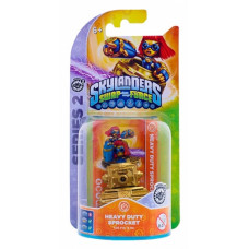 Интерактивная фигурка Skylanders - Swap Force - Heavy Duty Sprocket [PS4, Xbox One, PS3, Xbox 360, 3DS, Wii]