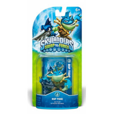 Интерактивная фигурка Skylanders - Swap Force - Rip Tide [PS4, Xbox One, PS3, Xbox 360, 3DS, Wii]