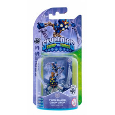 Интерактивная фигурка Skylanders - Spyro's Adventure - Chop Chop [PC, PS3, Xbox 360, 3DS, Wii]