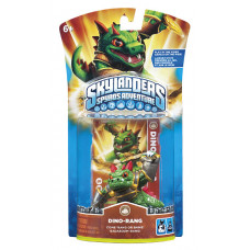 Интерактивная фигурка Skylanders - Spyro's Adventure - Dino-rang [PC, PS3, Xbox 360, 3DS, Wii]