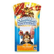 Интерактивная фигурка Skylanders - Spyro's Adventure - Drill Sergeant [PC, PS3, Xbox 360, 3DS, Wii]
