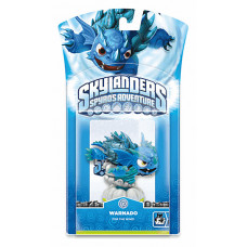 Интерактивная фигурка Skylanders - Spyro's Adventure - Warnado [PC, PS3, Xbox 360, 3DS, Wii]