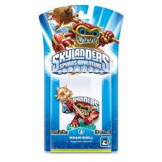 Интерактивная фигурка Skylanders - Spyro's Adventure - Wham Shell [PC, PS3, Xbox 360, 3DS, Wii]