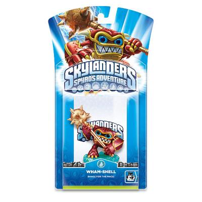 Интерактивная фигурка Skylanders - Spyro's Adventure - Wham Shell [PC, PS3, Xbox 360, 3DS, Wii]