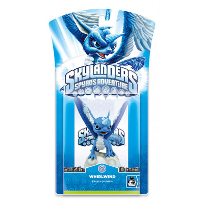Интерактивная фигурка Skylanders - Spyro's Adventure - Whirlwind [PC, PS3, Xbox 360, 3DS, Wii]