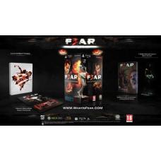F.E.A.R 3. Collector's Edition [Xbox 360, русские субтитры]