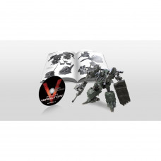 Armored Core: Verdict Day. Collector's Edition [PS3,XBOX360, японская версия]