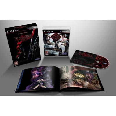 Bayonetta. Climax Edition [PS3,XBOX360, европейская версия]