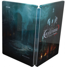 Castlevania: Lords of Shadow 2. Limited Edition Steelbook [PS3,XBOX360, европейская версия]