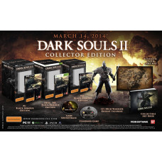 Dark Souls II. Collector's Edition [PC,PS3,XBOX360]