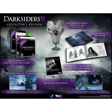 Darksiders II. Collector's Edition [PS3,XBOX360,PC, английская версия]