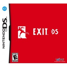 EXIT [DS, английская версия]