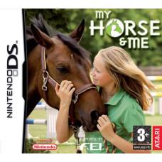 My Horse & Me [DS, английская версия]