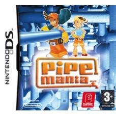 Pipemania [DS, английская версия]