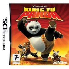 Kung Fu Panda [DS, английская версия]