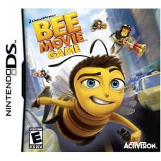 Bee Movie Game [DS, английская версия]