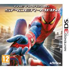 The Amazing Spider-man [3DS, английская версия]