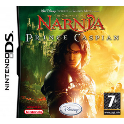 The Chronicles of Narnia: Prince Caspian [DS, русская документация]