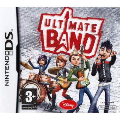 Ultimate Band [DS, английская версия]